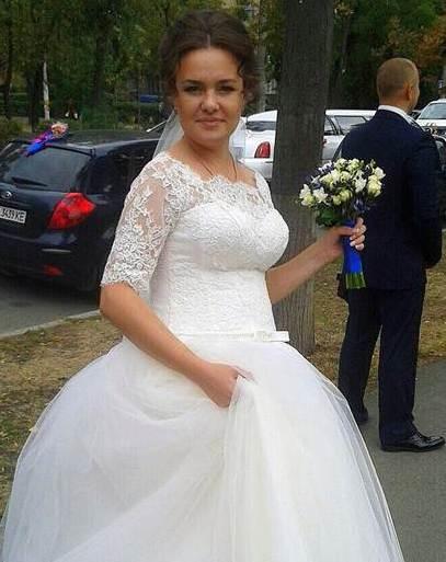 Букет свадебный - цена